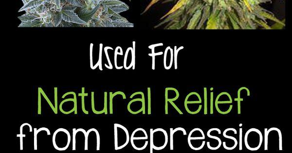 The best cannabis strains for depression